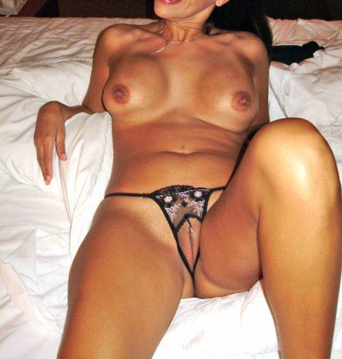 Femme mure sur Geneve pour pan sexe